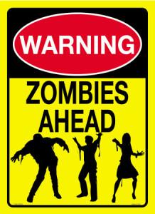 zona zombies